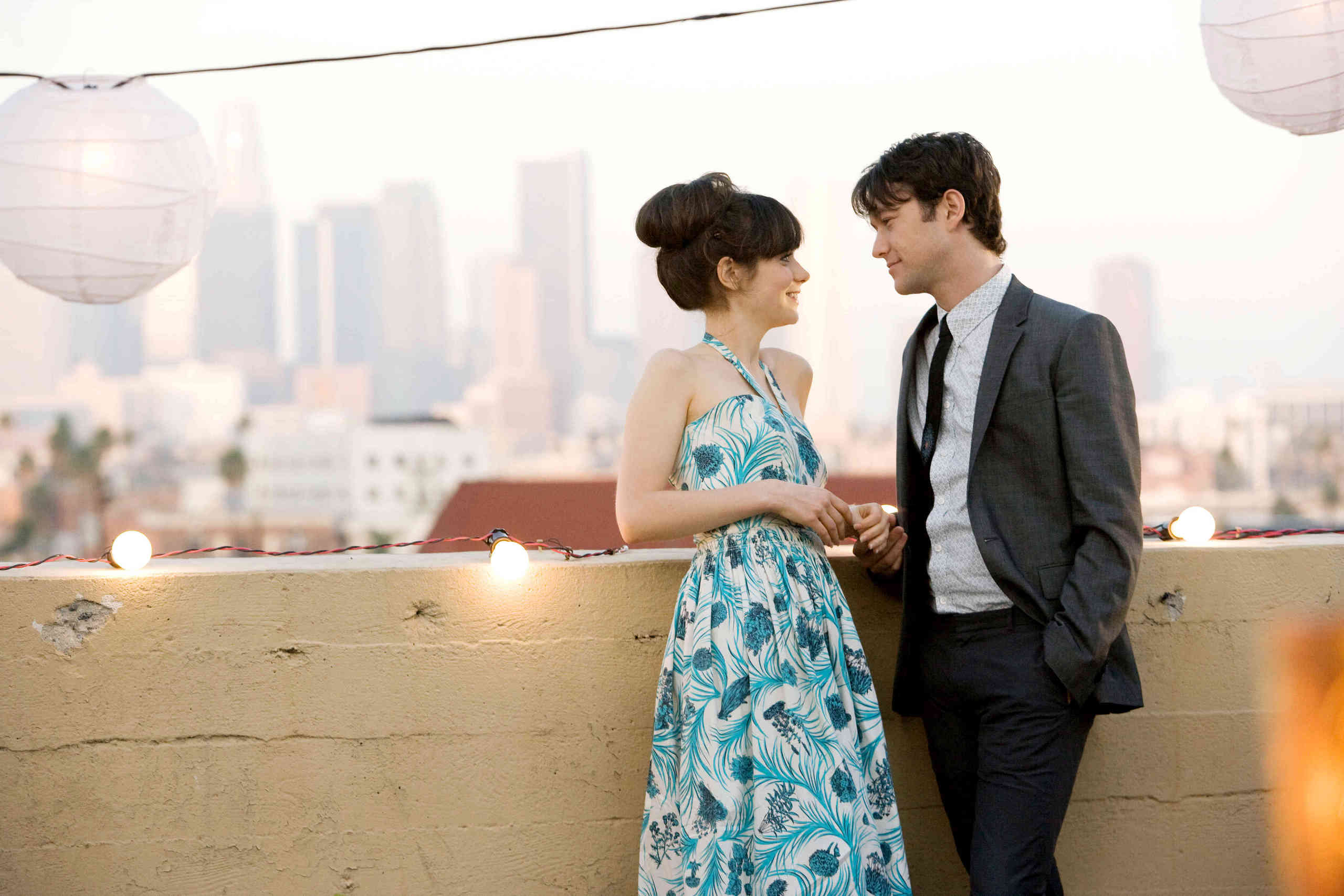 an analysis of the film 500 days of summer Film analysis communication studies 100 crash 500 days of summer analysis is fresh, offering new.